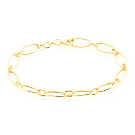 Bracelet Alma Or Jaune - Bijoux Femme   Histoire d'Or