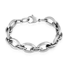 Bracelet Yupiti Acier Blanc - Bracelets fantaisie Femme   Histoire d'Or