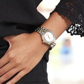 Montre Festina Mademoiselle Blanc - Montres classiques Unisexe | Histoire d'Or