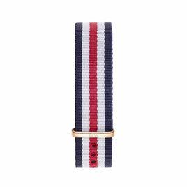 Bracelet De Montre Daniel Wellington Canterbury Nato - Bracelets de montres Unisexe | Histoire d'Or