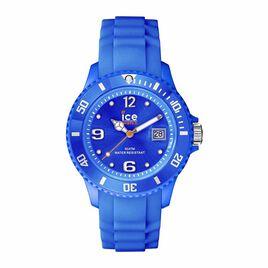 Montre Ice Watch Forever Bleu - Bijoux Attrape rêves Unisexe | Histoire d'Or