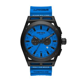 Montre Diesel Timeframe Bleu - Montres tendances Homme | Histoire d'Or
