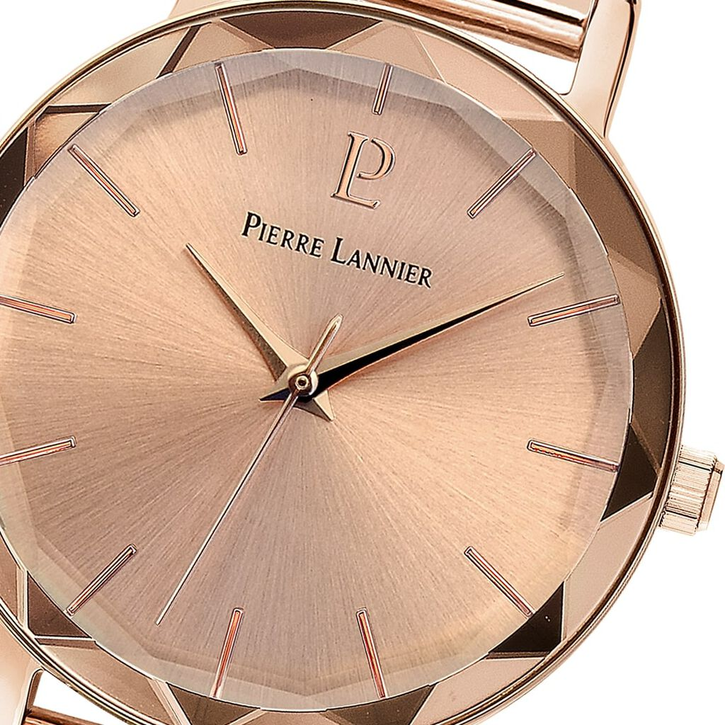Montre Pierre Lannier Audrey Rose