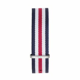 Bracelet De Montre Daniel Wellington Classic Canterbury Nato - Bracelets de montres Famille   Histoire d'Or