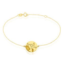 Bracelet Beatine Or Jaune - Bijoux Femme | Histoire d'Or