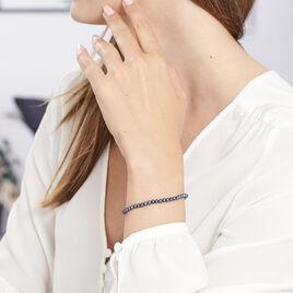 Bracelet Severiane Or Jaune Perle De Culture - Bijoux Femme   Histoire d'Or