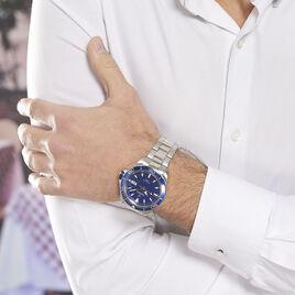 Montre Festina Prestige Bleu - Montres classiques Homme | Histoire d'Or