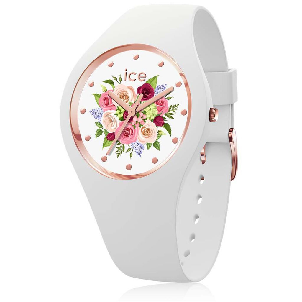 Montre Ice Watch Flower Multicolore