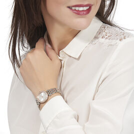 Montre Michael Kors Darci Argent - Montres tendances Femme | Histoire d'Or