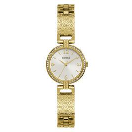 Montre Guess Mini Luxe Blanc - Montres tendances Femme   Histoire d'Or