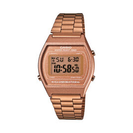 Montre Casio Collection B640wc-5aef - Montres sport Femme | Histoire d'Or