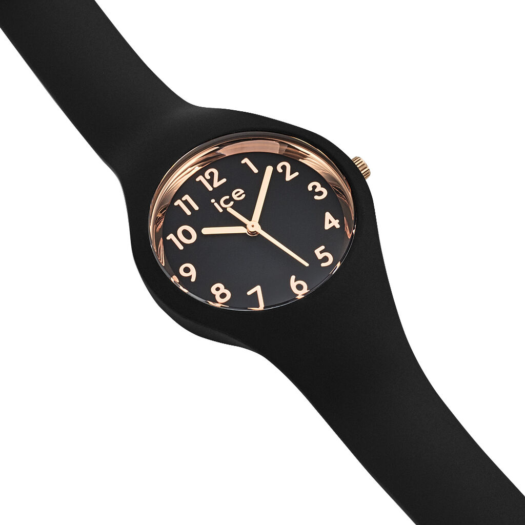 Montre Ice Watch Glam Noir