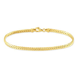 Bracelet Stina Or Jaune - Bracelets chaîne Femme   Histoire d'Or