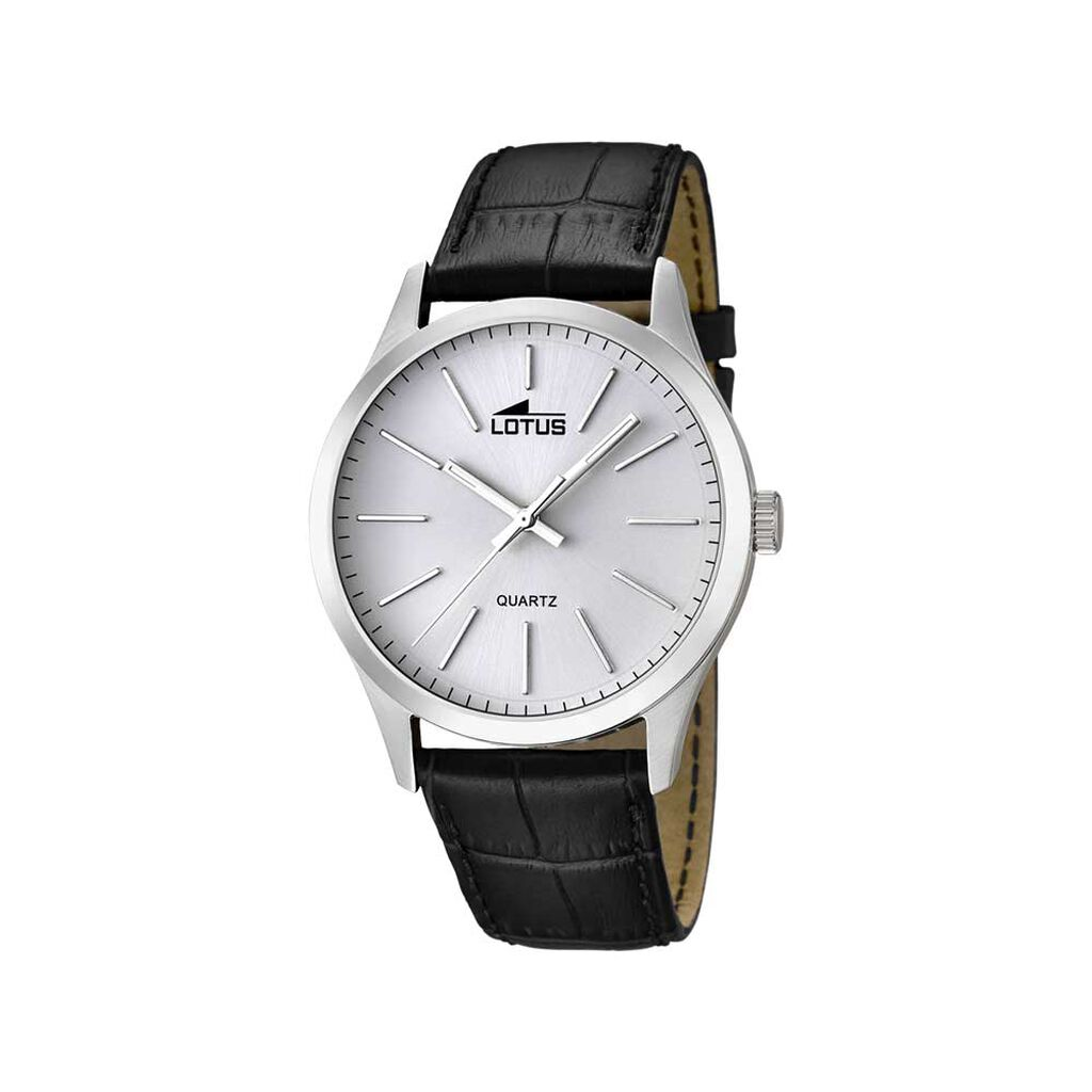 Montre Lotus Smart Casual Argent