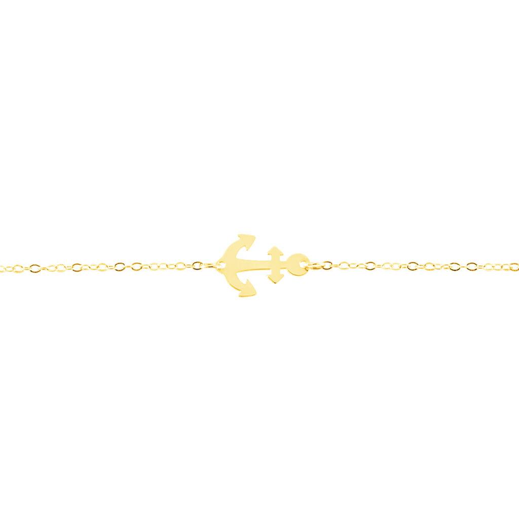 Bracelet Haia Or Jaune - Bracelets Naissance Enfant   Histoire d'Or