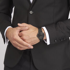 Montre Boss Horizon Noir - Montres tendances Homme | Histoire d'Or