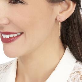 Boucles D'oreilles Or   - Boucles d'oreilles pendantes Femme | Histoire d'Or