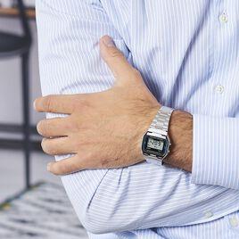 Montre Casio Collection A163wa-1qes - Montres sport Unisexe | Histoire d'Or