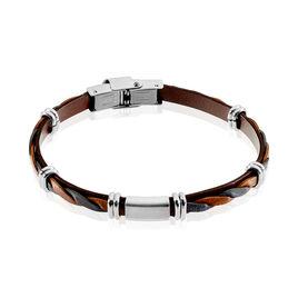 Acier Inoxydable Broches Pour Métal Bracelets bullongè par-100