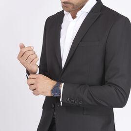 Montre Boss Essence Bleu - Montres tendances Homme   Histoire d'Or
