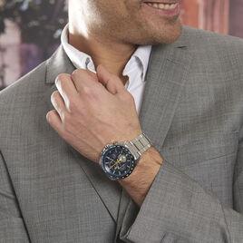 Montre Seiko Sport Bleu - Montres Homme | Histoire d'Or