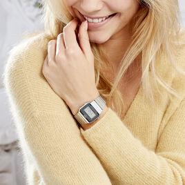 Montre Casio Collection A700we-1aef - Montres tendances Femme | Histoire d'Or