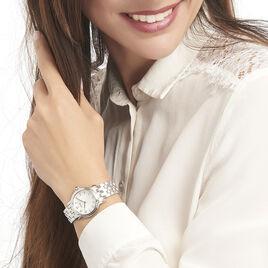 Montre Seiko Classique Argent - Montres Femme | Histoire d'Or
