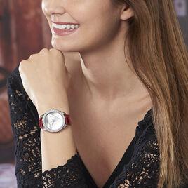 Montre Guess Tri Glitz Argent - Montres tendances Femme | Histoire d'Or