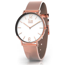 Montre Ice Watch City Sparking Blanc - Montres sport Femme | Histoire d'Or