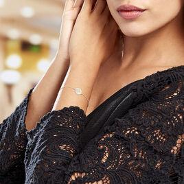 Bracelet Helia Or Jaune - Bijoux Femme | Histoire d'Or