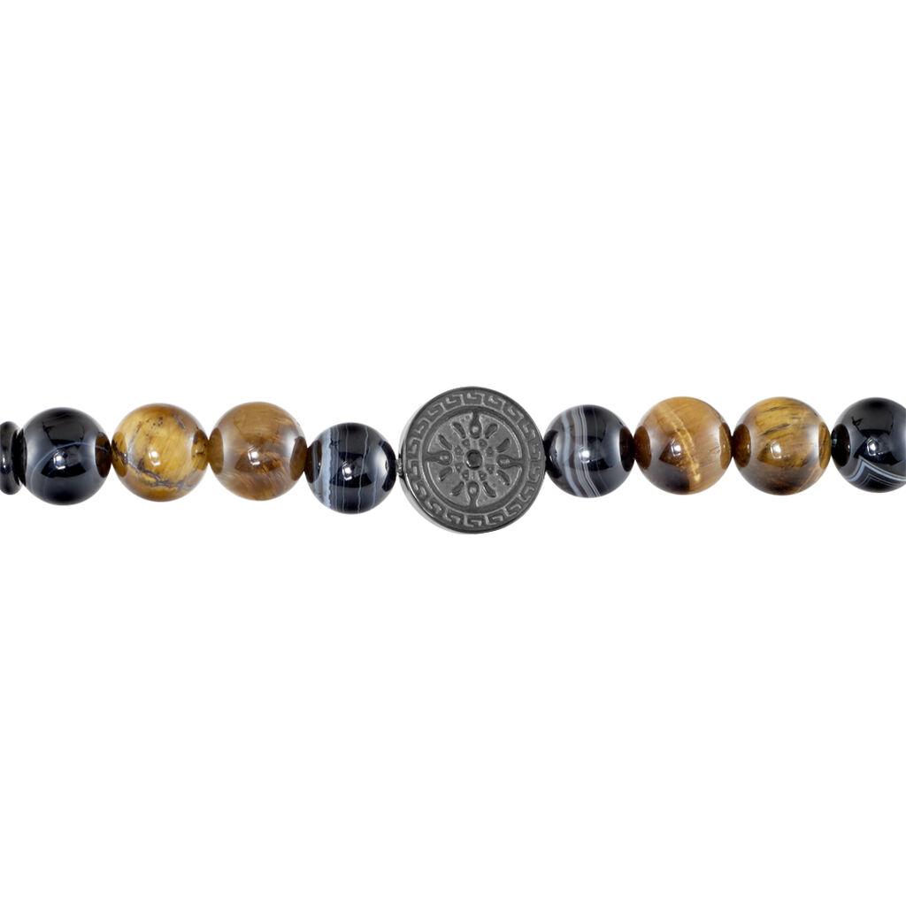 Bracelet Jourdan Yasur - Bijoux Homme | Histoire d'Or