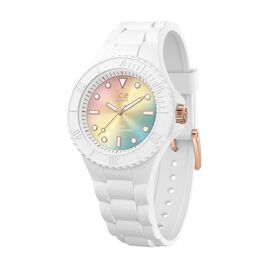 Montre Ice Watch Generation Blanc - Montres Femme   Histoire d'Or