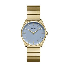 Montre Cluse Feroce Bleu - Montres Femme | Histoire d'Or