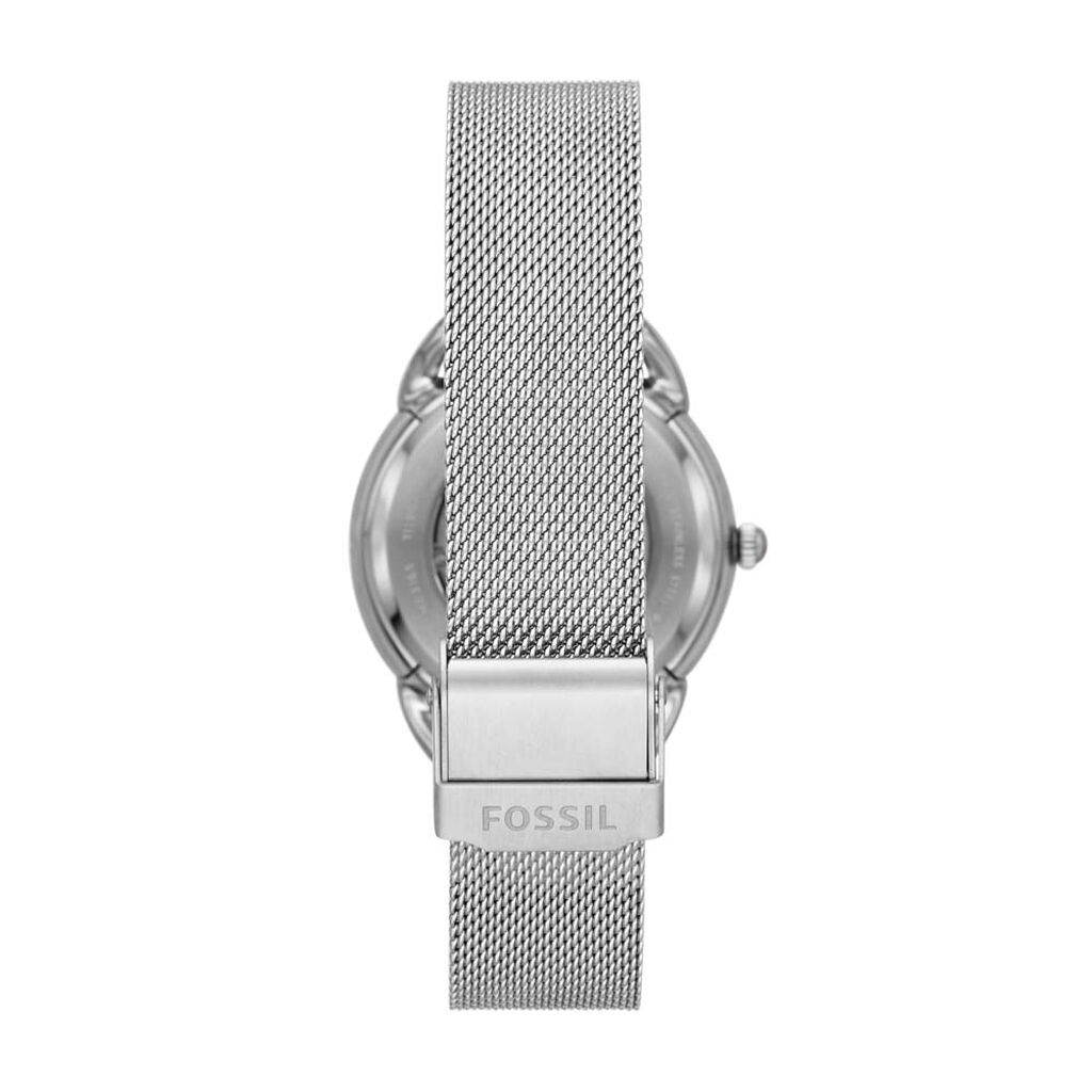 Montre Fossil Tailor Blanc