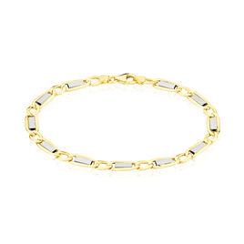 Bracelet Or  - Bracelets chaîne Homme | Histoire d'Or