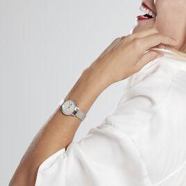Montre Lacoste Moon Mini Argent - Montres Femme   Histoire d'Or
