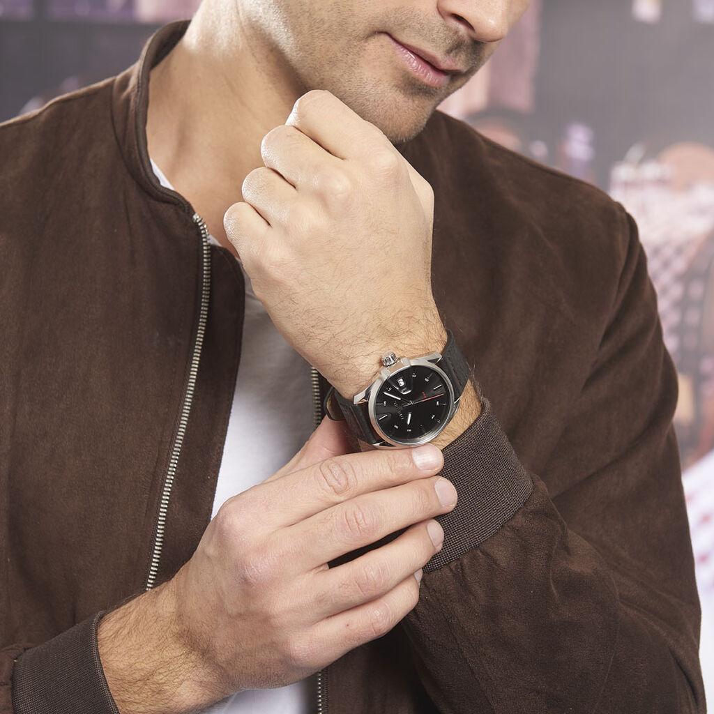 Montre Diesel M Noir - Montres classiques Homme | Histoire d'Or