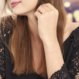 Bracelet Or - Bijoux Femme | Histoire d'Or