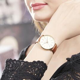 Montre Michael Kors Pyper Argent - Montres tendances Femme | Histoire d'Or