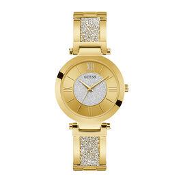Montre Guess Aurora 2 Tons - Montres tendances Femme   Histoire d'Or