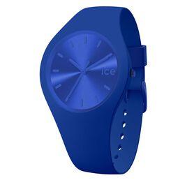 Montre Ice Watch Colour Bleu - Montres tendances Famille   Histoire d'Or