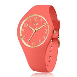 Montre Ice Watch Glam Orange - Montres tendances Femme | Histoire d'Or