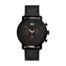 Montre Mvmt Chrono/caviar Noir - Montres tendances Homme | Histoire d'Or