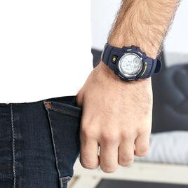 Montre Casio G-shock Trend Gris - Montres Homme   Histoire d'Or