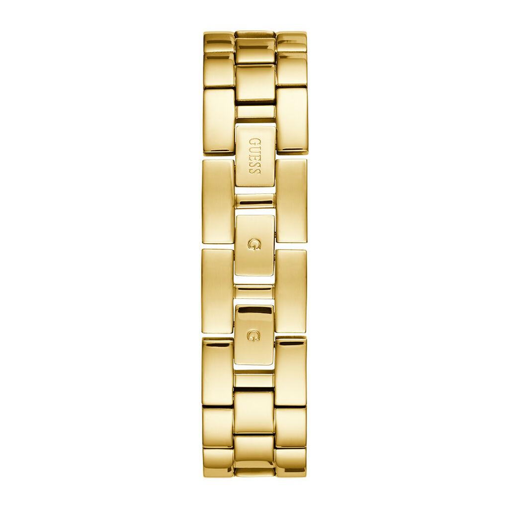 Montre Guess Aurora 2 Tons - Montres tendances Femme | Histoire d'Or
