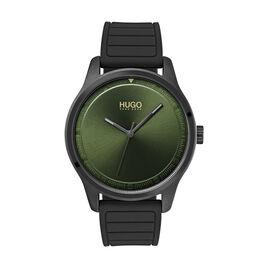 Montre Hugo Casual Vert - Montres classiques Homme | Histoire d'Or