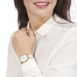 Montre Emporio Armani Ar2510 - Montres tendances Femme   Histoire d'Or