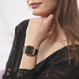 Montre Casio Collection Vintage Noir - Montres sport Unisexe | Histoire d'Or