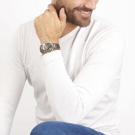 Montre Michel Herbelin Newport Gris - Montres classiques Homme | Histoire d'Or