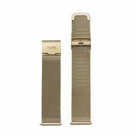 Bracelet De Montre Cluse Minuit Mesh - Bracelets de montres Femme   Histoire d'Or